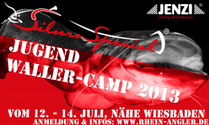 wallercamp 2013