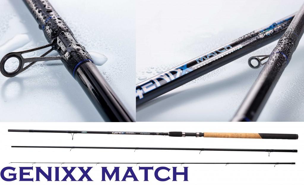 Genixx-Match