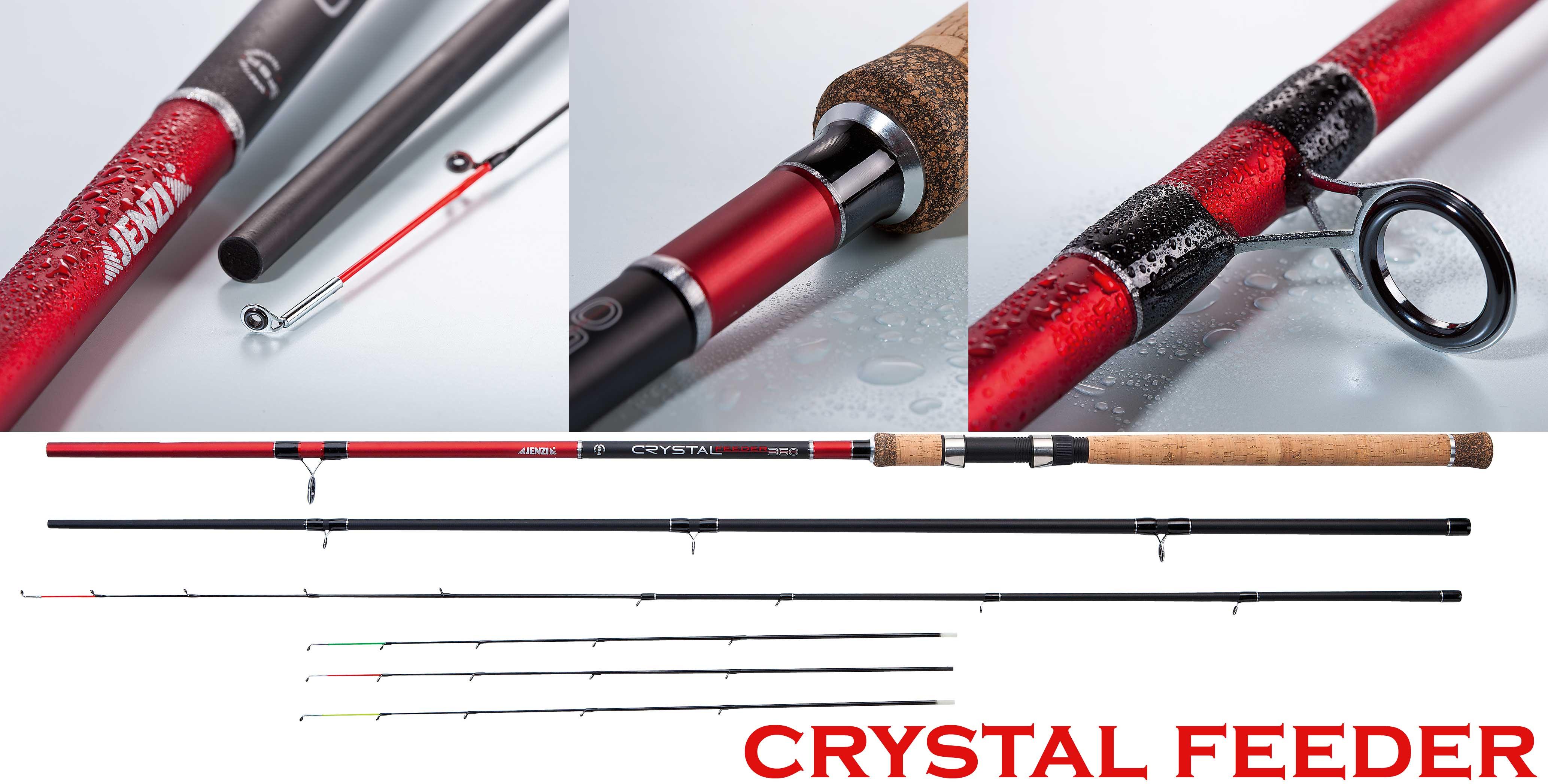 crystal-feeder